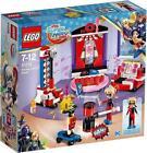 LEGO Harley Quinn Complete Sets & Packs