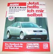 Reparaturanleitung Audi A6