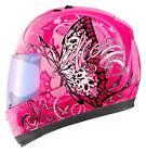 Icon Pink Helmet