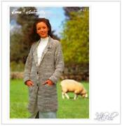 Emu Ladies Knitting Patterns