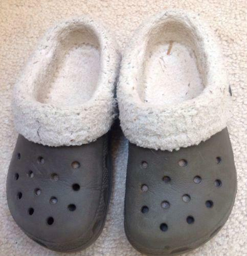 Crocs Liners Clothing Shoes Amp Accessories Ebay