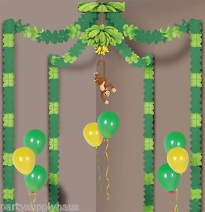 how to make a balloon canopy