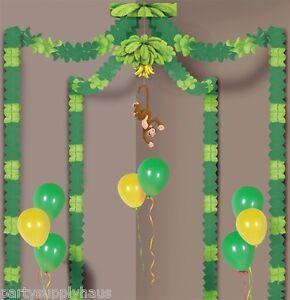 Safari Party Decorations | eBay