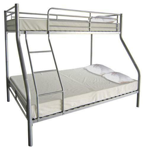 Triple Sleeper Bunk Beds Ebay