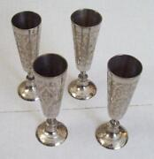 Silver Goblet India