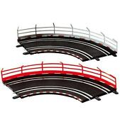 Carrera Slot Car Track 1 43