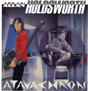 Allan Holdsworth - Atavachron [New CD]