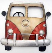 Camper Van Wall Art
