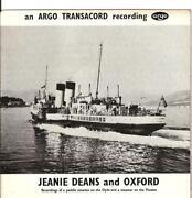 Argo Transacord