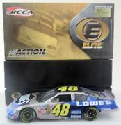 Jimmie Johnson Elite