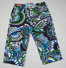 Capri/Cropped 16 Size Pants (Sizes 4 & Up) for Girls