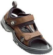 Mens Golf Sandals