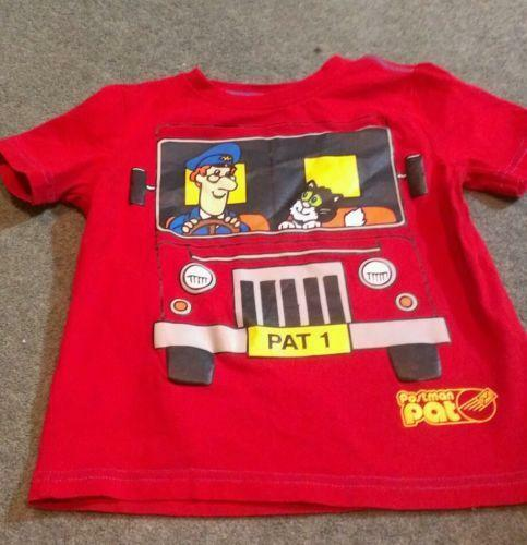 Mens Red T Shirts