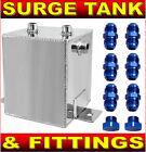 Aluminium Surge Tanks Fuel Tanks
