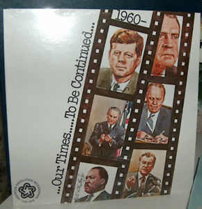 History of the United States 12 Vinyl Record Set London Ontario image 5