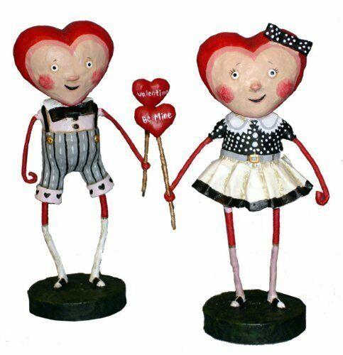 Lori Mitchell Sweethearts Set Of 2 by Lori Mitchell