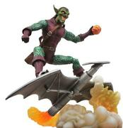 Green Goblin Figure