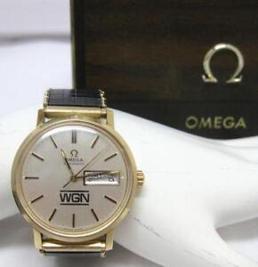 Omega Watch Box & Omega Watches - New Used Moon Speedmaster   eBay Aboutintivar.Com