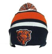 Bears Knit Hat