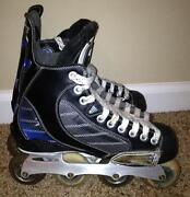 Youth Roller Hockey Skates