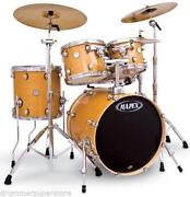 Mapex Bass Drum