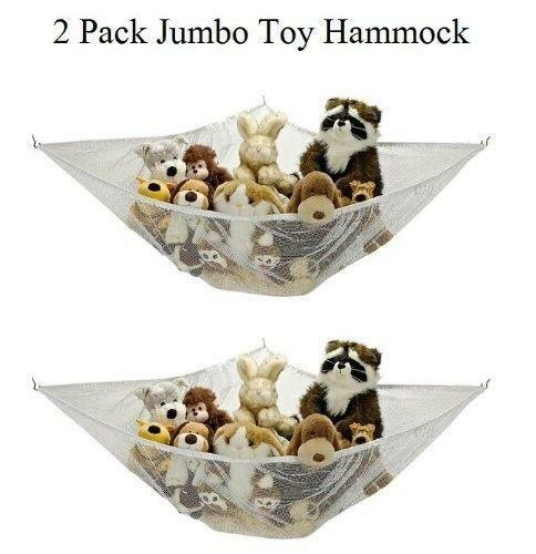 Stuffed Animal Organizer Ebay