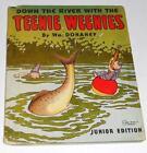 Teenie Weenies Book