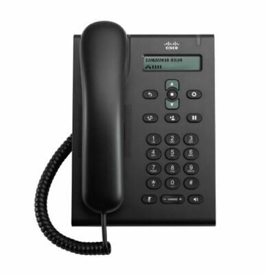 Cisco 3905 - Cp-3905 Unified Sip Phone Handset