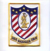 USS Ranger CV 61