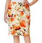 Kasper Plus Women's Skirts 18W Bottoms Size (Women's)