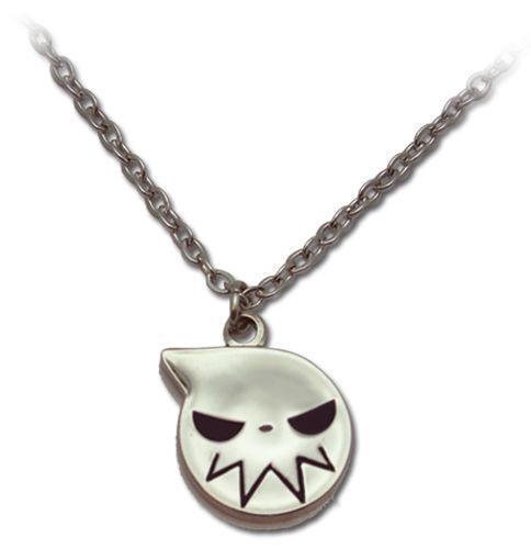 soul eater necklace japanese anime ebay