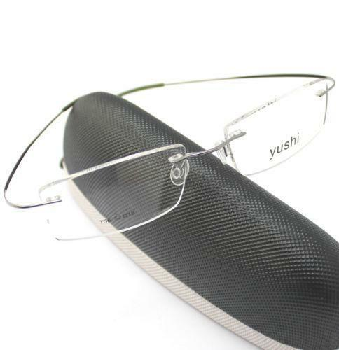 Oakley Titanium Frames Eyeglasses