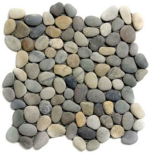 Pebble Floor Tiles Ebay