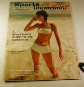 Sports Illustrated Swimsuit 1964