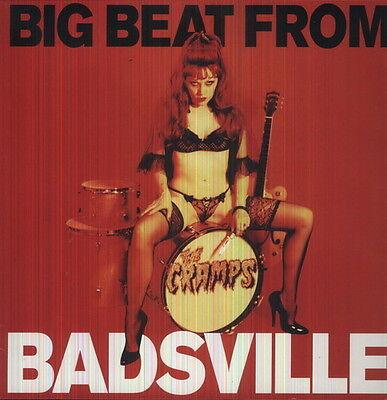 The Cramps - Big Beat from Badsville [New Vinyl] UK - Import