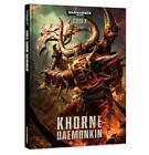 Khorne Daemonkin Warhammer 40K Publications & Rulebooks