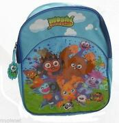Moshi Monsters Bag