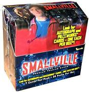 Smallville Pieceworks