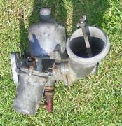 Morris Minor Carburettor