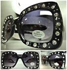 Retro Sun Black Retro Sunglasses for Women