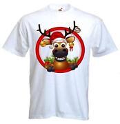 Father Christmas T Shirt