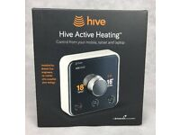 Hive Active Heating™ 2 Thermostat & single channel receiver Only