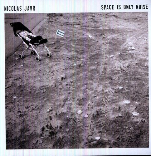 Nicolas Jaar - Space Is Only Noise [New Vinyl]