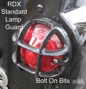 Land Rover Defender Lights