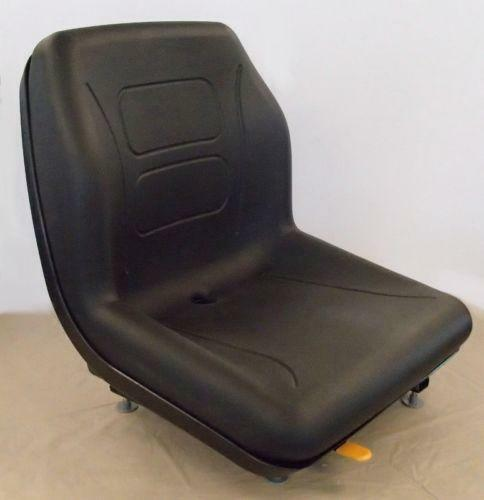 Case 580l Backhoe Seat : Case backhoe seat heavy equipment parts accs ebay