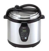 Nesco Electric Pressure Cooker