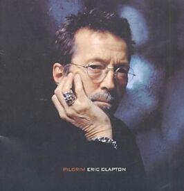 Eric Clapton Tour Programme (1998)