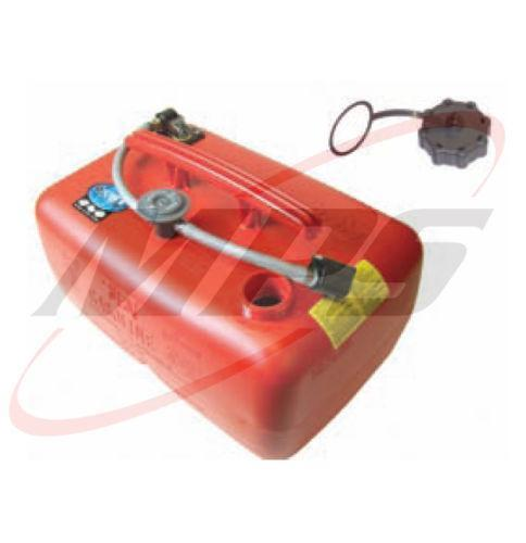 Mercury outboard gas tank ebay for Gas tanks for outboard motors
