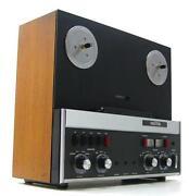 ReVox Tonbandgerät
