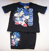 Sonic The Hedgehog Pyjamas